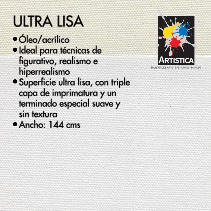 ultra lisa